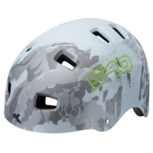 Ked 5Forty Casque blanc