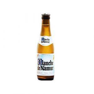 Blanc de Namür Bière belge 25 cl