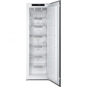 Smeg S72202P1 - Congélateur armoire