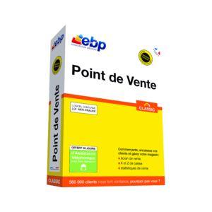 Point de Vente Classic OL 2018 (1 poste) [Windows]