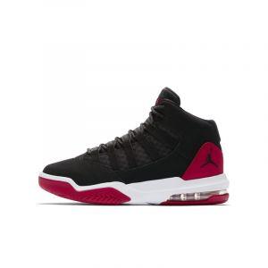 Nike Chaussure Jordan Max Aura pour Enfant plus âgé - Noir - Taille 38