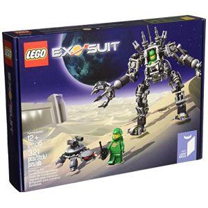 Lego 21109 - Ideas : Exo Suit