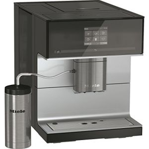Miele CM 7300 NR - Machine à espresso automatique