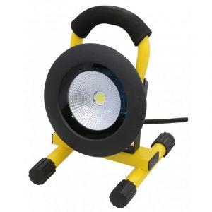 Dofin Projecteur de chantier LED 10W - 230V