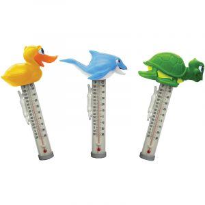 Kokido Thermomètre de piscine Animaux - Poolstyle