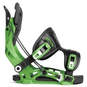 Flow NX2 Green
