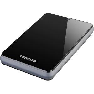 Toshiba Stor.E Canvio 500 Go - Disque dur externe 2.5'' USB 3.0
