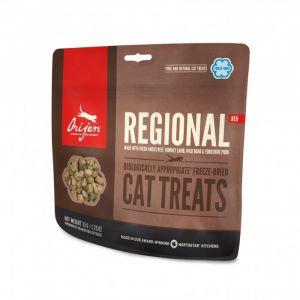 Orijen Friandises pour chat Regional Red treats Sachet 35 g