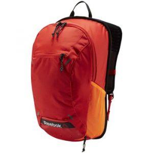Reebok Sac à dos Sport One Series Medium Backpack orange - Taille Unique