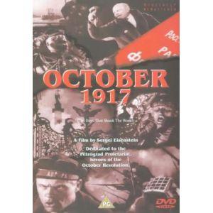 October 1917 : Ten Days That Shook The World