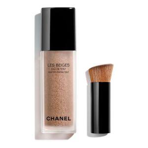 Chanel Les beiges - Eau de teint - Medium plus