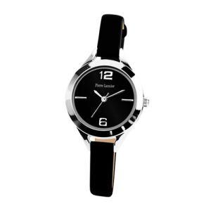 Pierre Lannier 137D - Montre pour femme bracelet en cuir
