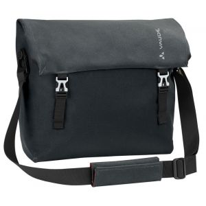 Vaude Augsburg III L - Sac porte-bagages - noir Sacs pour porte-bagages 2016