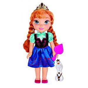 Poupée Anna La Reine des Neiges