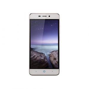 ZTE Blade A452 - blanc - 4G LTE - 8 Go - GSM - smartphone