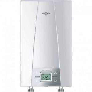 Desineo Chauffe-eau électronique instantané Clage pour douche et lavabo - CEX ELECTRONIC 11/13.5 kW