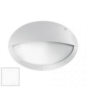 Ideal lux Maddi-2 AP1 - Applique d'extérieur - Blanc