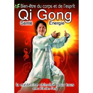 Qi Gong : Santé Energie