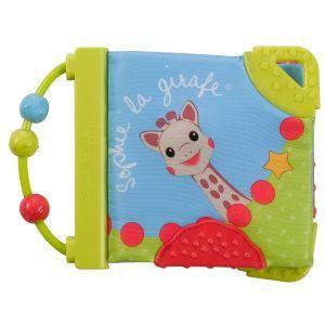 Vulli Livre d'éveil : Sophie la girafe (230764)