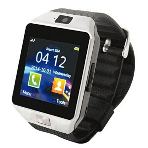 Inovalley MC11N - Montre Connecte Bluetooth