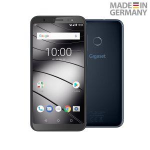 Gigaset GS185 Bleu 16 Go - Smartphone