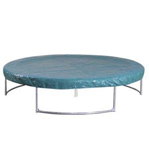 Hudora Protection pluie pour trampoline Family 300 cm