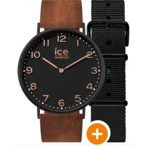 Ice Watch CHL.A.LEY.41.N.15 - Montre mixte ICE City