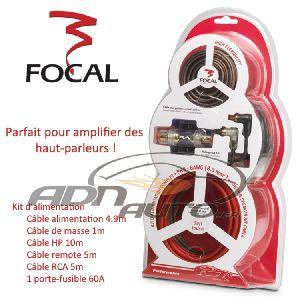 Focal PK8