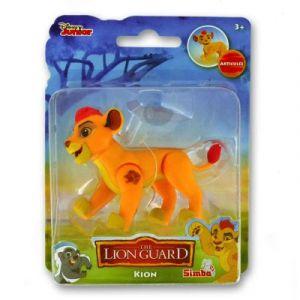 Simba Toys Figurine La Garde du Roi Lion Kion