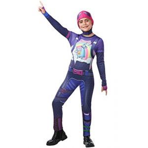 Rubie's Déguisement Fortnite Brite Bomber : taille XL
