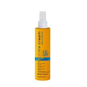 Inebrya Spray Sans Rinçage 15 actions