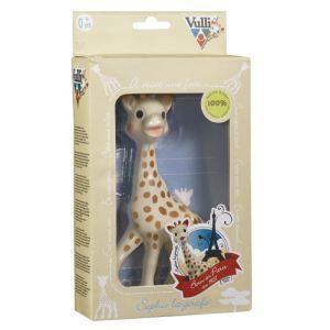 Vulli Coffret Sophie la girafe en boîte cadeau