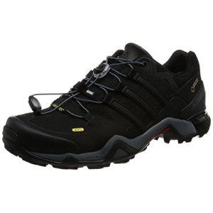 Adidas Terrex Fast R GTX, Chaussures de Randonnée Homme - Noir (Negbas/Negbas/ftwbla), 40 EU