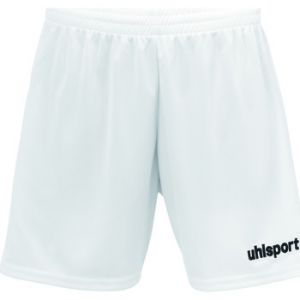 Uhlsport Basic Short Femme Blanc FR : XL (Taille Fabricant : XL)