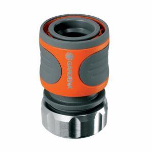 Gardena 8166-20 - Raccord rapide Premium pour tuyau 13-15 mm