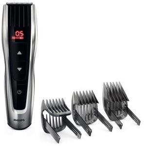 Philips HC7460-15 - Tondeuse à cheveux HairClipper serie 7000 rechargeable