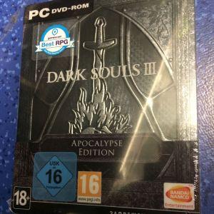 Dark Souls III Apocalypse Edition [PC]
