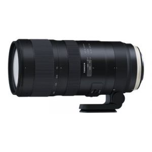 Tamron SP 70-200mm f/2.8 Di VC USD G2 Monture Canon