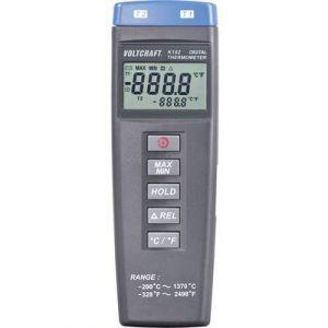 Voltcraft Thermomètre numérique K102