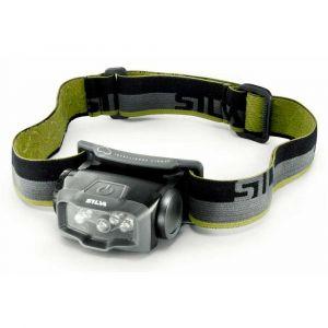 Silva Lumières Ranger Pro - Green - Taille 30 Lumens