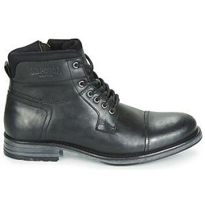 Kaporal Boots GRIFFE Noir - Taille 40,41,42,43,44,45
