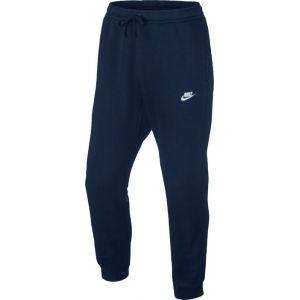Nike Pantalon de jogging Sportswear Club Fleece pour Homme - Bleu - Taille 2XL - Male
