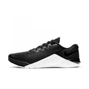 Nike Chaussures de fitness/cross training Metcon 5 Noir - Taille 40,5