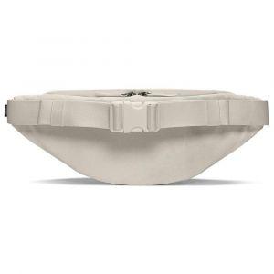 Nike Sac banane Sportswear Heritage - Blanc - Taille ONE SIZE - Unisex