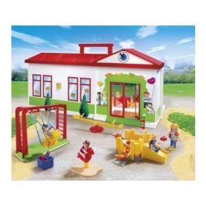 Playmobil 5606 - City Life : la garderie