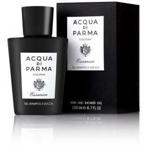 Acqua Di Parma Colonia Essenza - Gel pour cheveux et douche