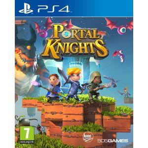 Portal Knights sur PS4