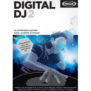 Digital DJ 2 [Windows]