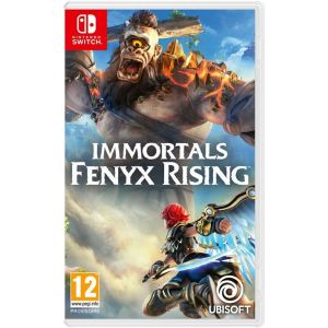 Immortals Fenyx Rising Switch [Switch]