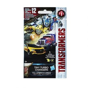 Hasbro Transformers MV5 Sachet Mystère